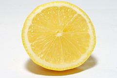 Fresh-alkaline-lemon